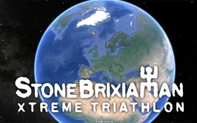 STONE BRIXIA MAN EXTREME TRIATHLON: UNVEILED ROUTES