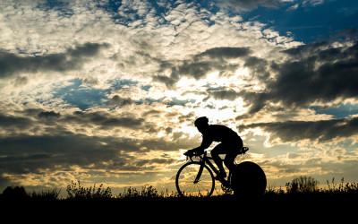 The Extreme Triathlon world…