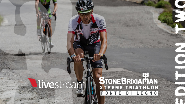 How to follow STONEBRIXIAMAN 2018 live